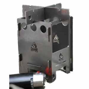 Hornillo Plegable Micro EDCBox