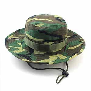 GenialES - Sombrero de Pescador Adultos