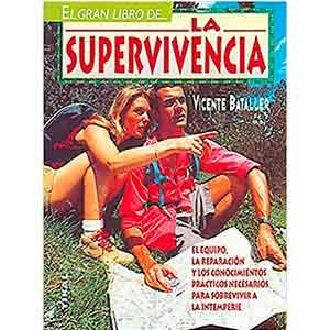 Manual de supervivencia - Vicente Bataller