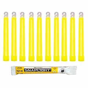 Barras de luz SnapLight Glow Sticks