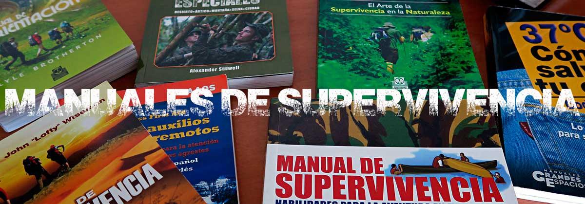 manual de supervivencia